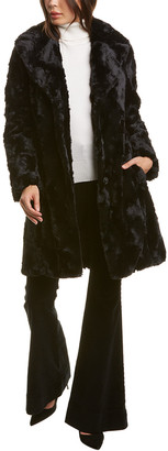 Nine West Reversible Coat