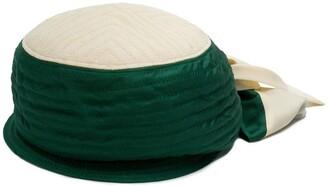 A.N.G.E.L.O. Vintage Cult 1960's Clelia Venturi hat