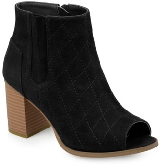 Journee Collection Henley Bootie