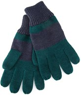 Forever 21 Striped Knit Gloves