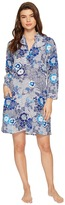 N by Natori - Mandarin Sleepshirt Women's Pajama