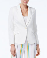 XOXO Juniors' Boyfriend Blazer