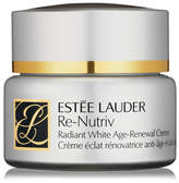 Estee Lauder Re Nutriv Radiant White Age-Renewal Crà ̈me 50ml