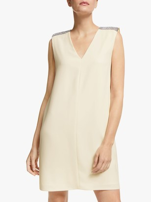 Marella Guida Dress, Wool White
