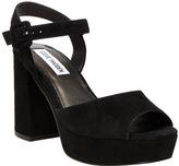Steve Madden Women's Trixie Ankle-Strap Platform Sandal