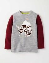 Boden Explorer T-shirt