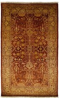 "Bloomingdale's Valley Collection Oriental Rug, 4'2"" x 6'7"""