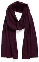 Ted Baker Men's Elscarf Wool Blend Scarf