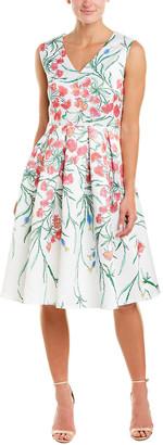 BURRYCO A-Line Dress