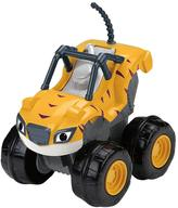 Blaze And The Monster Machines Slam & Go Stripes Vehicle