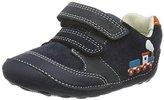 Clarks Baby Boys' Tiny Tom Birth Shoes