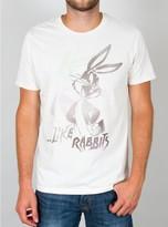 Junk Food Clothing Like Rabbits-ivory-l