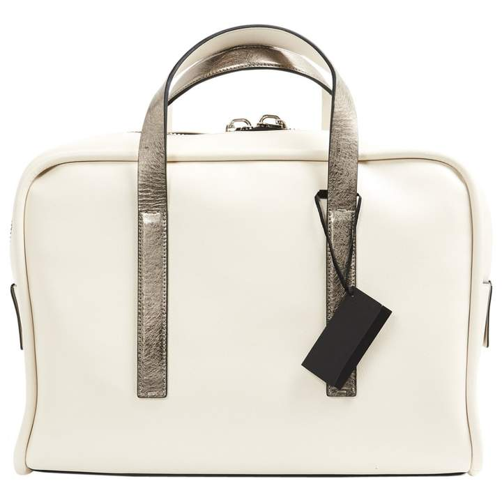 Calvin Klein Leather bag