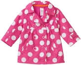Carter's Girls 2-6X Toddler Solid Trench Jacket