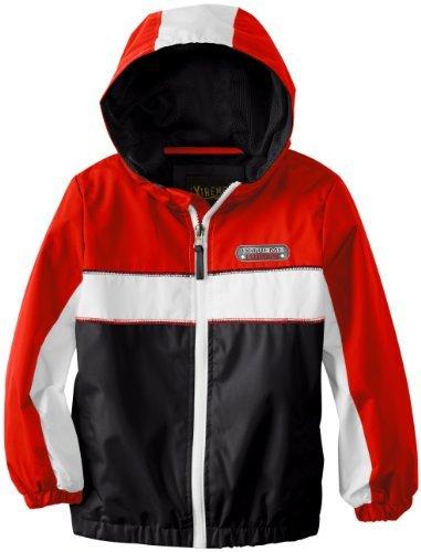 iXtreme Little Boys' Color-Block Windbreaker Jacket
