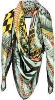 Balmain Square scarves