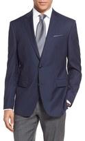 Ted Baker Men's Trevi Trim Fit Wool Blazer