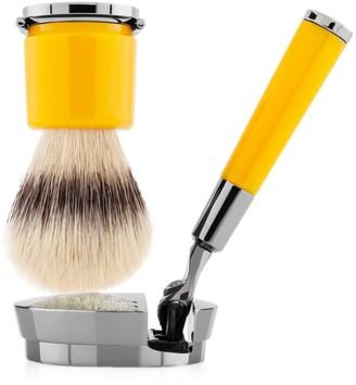 Acqua di Parma Barbiere Deluxe Razor & Brush Stand