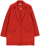 Sessun Wool Hello Dol Coat