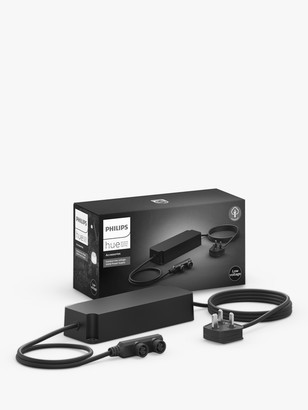 Philips Hue Low Voltage 100W Outdoor Power Supply