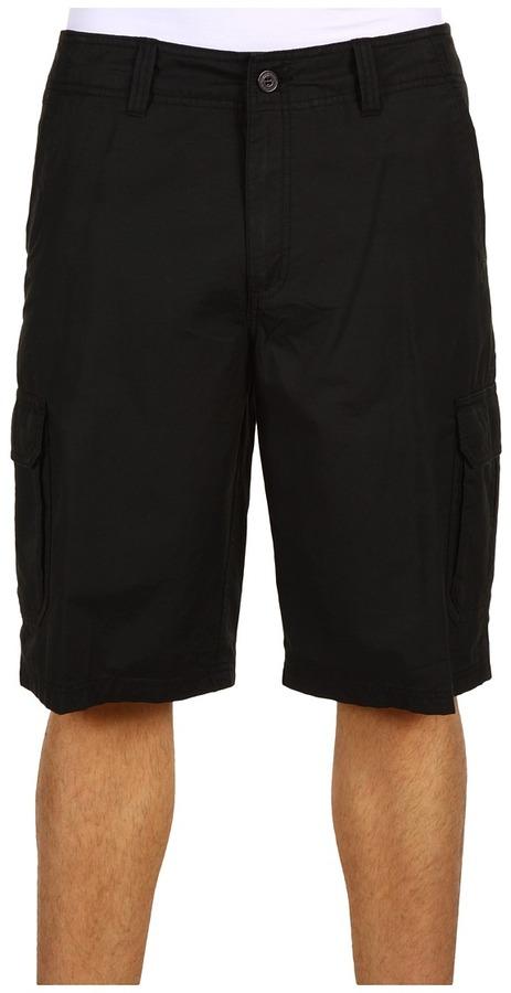 O'Neill Outlaw Cargo Short (Pirate Black) - Apparel