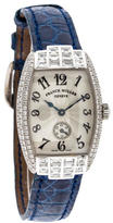 Franck Muller Sunset Diamond Watch
