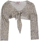 MonnaLisa Wrap cardigans - Item 39565355