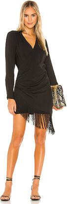 L'Academie The Royce Mini Dress