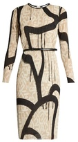 Max Mara Bina dress