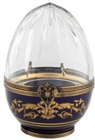 Faberge Limoges Imperial Collection Egg