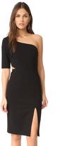Jill Stuart One Shoulder Dress
