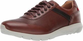 Marc Joseph New York Men's Leather Chelsea Sneaker