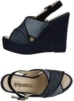 Espadrilles Sandals - Item 11376251