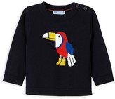 Jacadi Boys' Toucan Sweater
