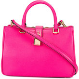 Dolce & Gabbana Dolce tote - women - Calf Leather - One Size