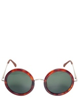 Linda Farrow For The Row Sunglasses