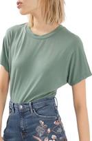 Topshop Women's T-Shirt Bodysuit