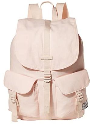 Herschel Dawson (Rosewater Pastel) Backpack Bags