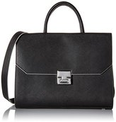 Ivanka Trump Hopewell Satchel Shoulder Bag