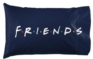 Friends Catchphrase 2 Pack Pillowcase