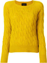 Roberto Collina braided jumper