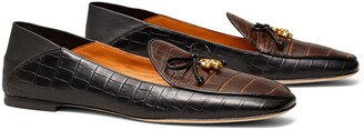 Tory Burch Tory Charm Convertible Loafer