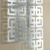 Overlapping Squares Wall Art