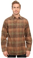 Scully Brenden Soft and Light Yarn-Dye Corduroy Shirt