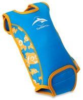 Konfidence BabywarmaTM Neoprene Swimsuit in Clownfish
