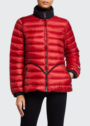 Burberry Bideford Puffer Coat
