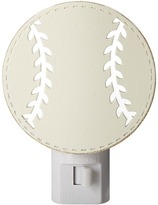 Mud Pie Baseball Night Light Accessories Travel