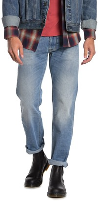 Diesel Larkee Stretch Straight Jeans
