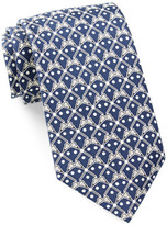 Tailorbyrd Silk Lacrosse Stick Tie
