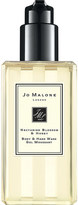 Jo Malone Nectarine Blossom & Honey Body & Hand Wash 250ml